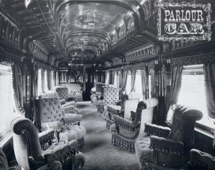 Last Parlour Car